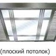 Лифт пассажирский с потолком КС-02 фото
