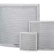 Наружные вентиляционные решетки фото