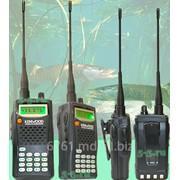 Переносные радиостанции KENWOOD ТН-F2AT, TH-F4AТ фото