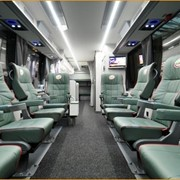 VIP Автобусы от VANHOOL фото