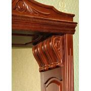 Эксклюзивные арки из деревянные - изготовление по проекту, индивидуальный подход к заказу фото