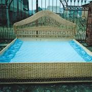 """Кровать """"Капелька"""" №45 фото"""