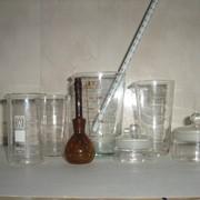 Реактив химический D-салицин фото