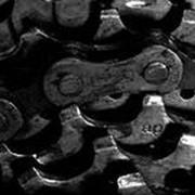 Цепи приводные зубчатые. Тип 1.С односторонним зацеплением ПЗ-2-25,4-164-93 фото