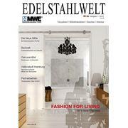 Журнал MWE _ Edelstahlwelt 2012 - 01 фото