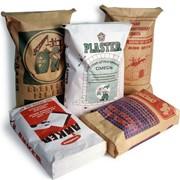 Бумажные мешки для сыпучих продуктов фото