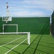 Строительство теннисных кортов, Киев, Украина фото