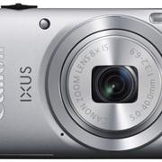 Фотоаппарат Canon Ixus 132 silver (8603B012) фото