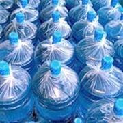 Пакеты (мешки) для упаковки бутылей (19 л.) фото