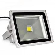Светодиодный прожектор 10W, IP65 1100 Lm фото