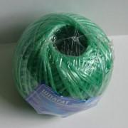 Шпагат полипропилен. 120м, зел, 1000 текс, Коmfi NRP121T фото