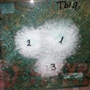 Пуленепробивное стекло, пулестойкое фото