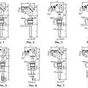 Преобразователи термоэлектрические ТХА-1172Р, ТХК-1172Р (ТУ У 33.2-04850451-071-2003) фото