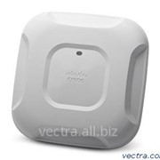 Точка доступа Cisco CAP3702I 802.11ac Ctrlr AP 4x4:3SS w/CleanAir; Int Ant; E Reg Domain (AIR-CAP3702I-E-K9) фото