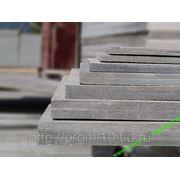 Лист хризотилцементный плоский пресованный (1570х1200х10мм) фото