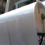 Пленка термоусадочная из полиэтилена высокого давления фото