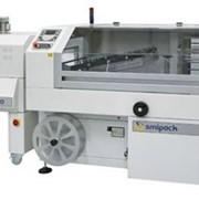 Автоматический термоупаковочный комплекс FP6000+Т450 производства SmiPack фото