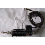 Клапан электромагнитный остановки двигателя DYQ--61260018014 фото
