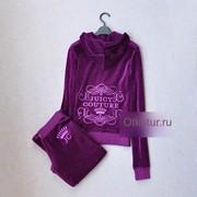 Костюм спортивный Juicy Couture фото