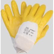 Нитриловые перчатки 3400 Nitras, Перчатки нитриловые фото
