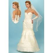 Платье свадебное Саломея фото