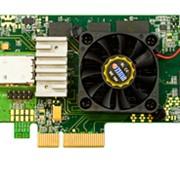 10-гігабітна інтерфейсна карта моніторингу Ethernet XPAG-10G фото