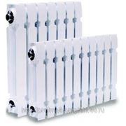 Радиатор чугунный Konner Хит 3001 секция фото
