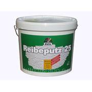 Декоративная штукатурка RD 11c «Reibeputz 25» (Dufa, Россия), 20 кг фото