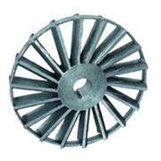 Вихревое колесо для насоса СВН-80 фото