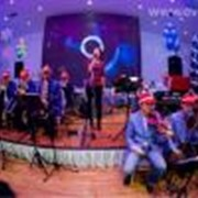 Новогодняя вечеринка компании Resmi Group фото