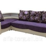 Угловой диван Марсель-6 фото