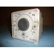 Терморегулятор ТРЭ104 У3 фото