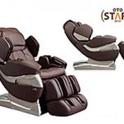 Массажное кресло OTO STARK SK-01 фото