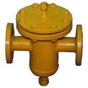 Фильтры газовые с пропитанным фильтрующим элементом ФУ-1,7-32-1,2 фото