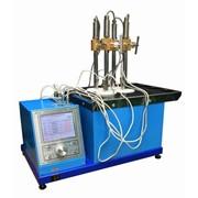 Аппарат автоматический для определения химической стабильности автомобильных бензинов методом индукционного периода ЛинтеЛ АИП–21 фото