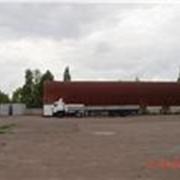 Помещения для деревообрабатывающего предприятия, под производство пиломатериалов, паллет, пеллет в центре сырьевой базы фото