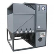 Зерноочистительная машина «Алмаз» – аэродинамический сепаратор зерна фото