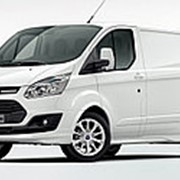 Ford Custom Van 270 SWB Base 2.2TD 100 л.с. MКП фото
