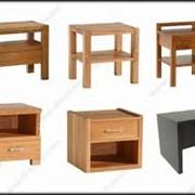 Мебель корпусная из массивной древесины фото