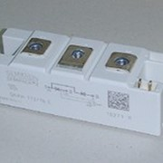 Модуль диодно-тиристорный Semikron Semipack™ SKKH172/16 E фото