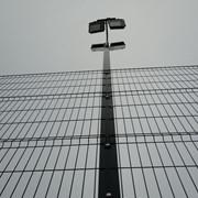 Секционные ограждения Рубеж фото