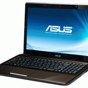Ноутбук Asus K52JU фото