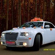 Аренда автомобилей для свадьбы фото