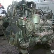 Двигатель ДВС Зил 131 с хранения с небольшим пробегом фото