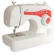 Машины бытовые швейные Швейная машина BROTHER HQ-17 (25 строчек, регуляторы длины и ширины строчки) фото