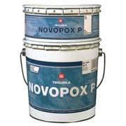 Лак эпоксидный грунтовочный Новопокс П фото