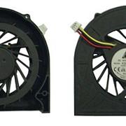Кулер, вентилятор для ноутбуков HP CQ50 CQ60 G60-100 Series для INTEL, p/n: KSB05105HA фото