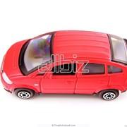 Автомобили легковые среднего класса фото