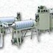 Линия производства масла и маргарина до 1000 кг/смену фото