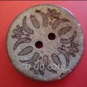 Пуговица № Y147 (28L) фото